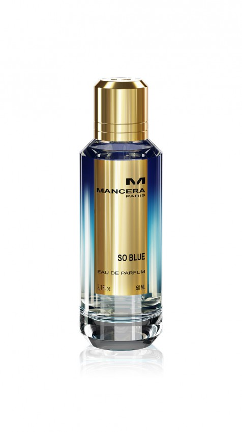 So Blue 60 ml