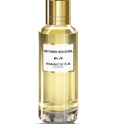 Vetiver Sensuel 60 ml