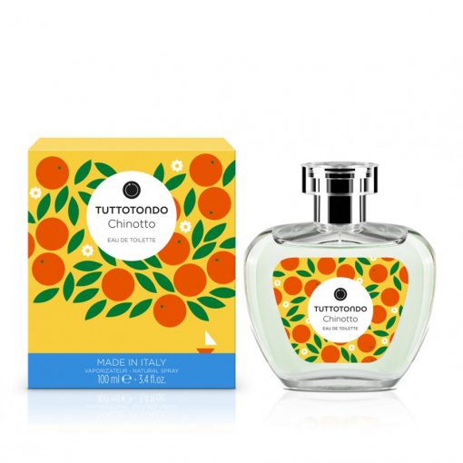 Chinotto Eau de Toilette 100 ml