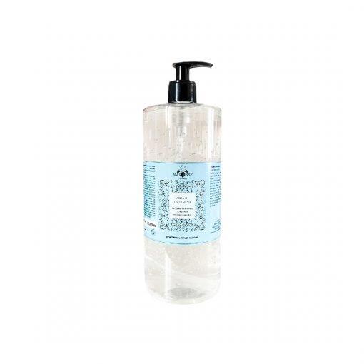 Aria di Taormina Gel Mani Detergente Igienizzante 1000 ml