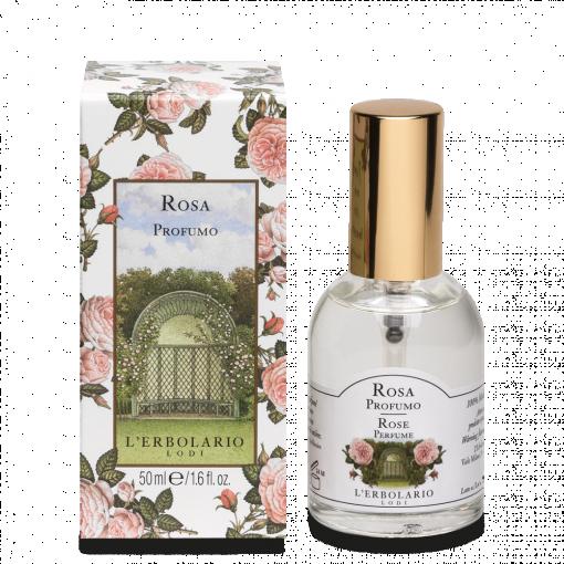 Rosa Acqua di Profumo