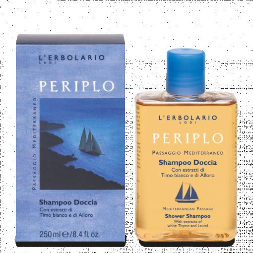 Periplo Shampoo Doccia