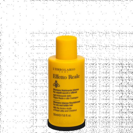 Minitaglia Shampoo Effetto Reale