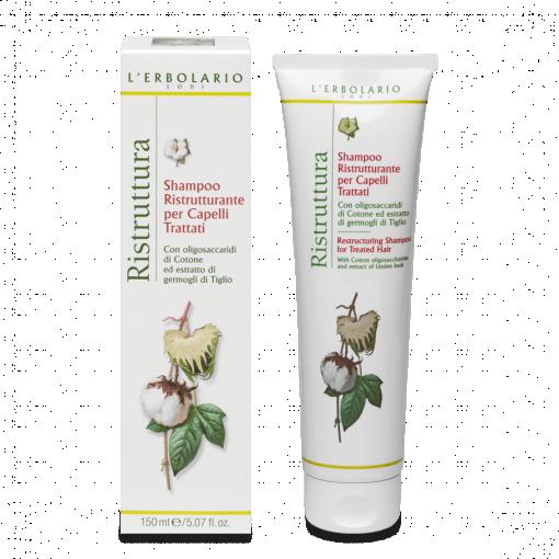 Shampoo Ristrutturante 150