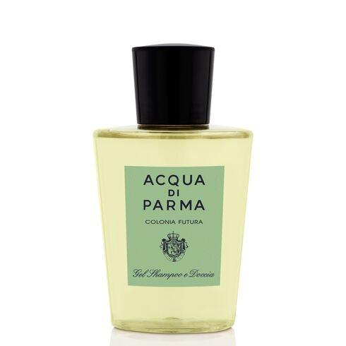 Colonia Futura Gel Shampoo Doccia 200 ml