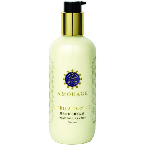 Jubilation 25 Woman Hand Cream