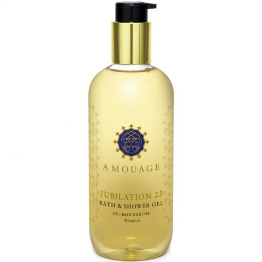 Jubilation 25 Woman Shower Gel