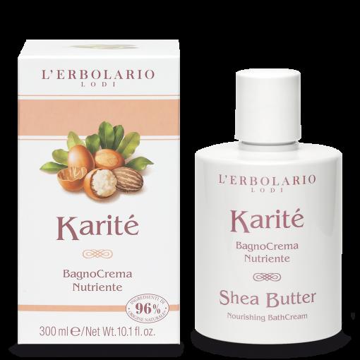 Karitè Bagnocrema Nutriente