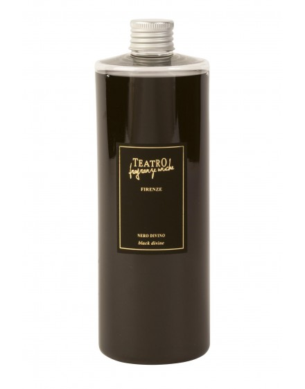 Nero Divino 500 ml 1000 ml Refill