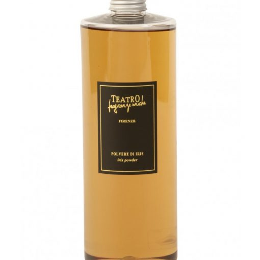 Polvere di Iris 500 ml Refill