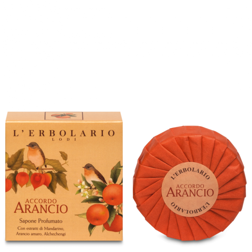 Arancio Sapone Profumato