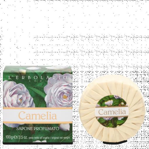 Camelia Sapone 100