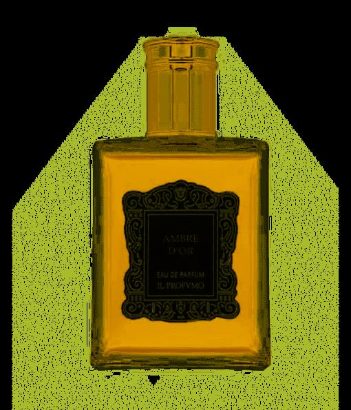 Ambre d'Or 100 ml