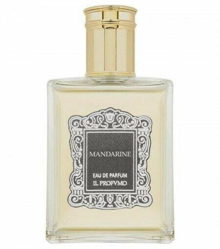 Mandarine 100 ml