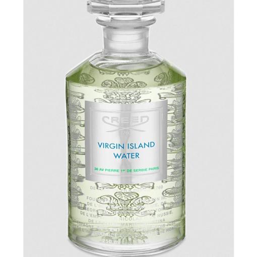 Virgin Island Water 250 ml