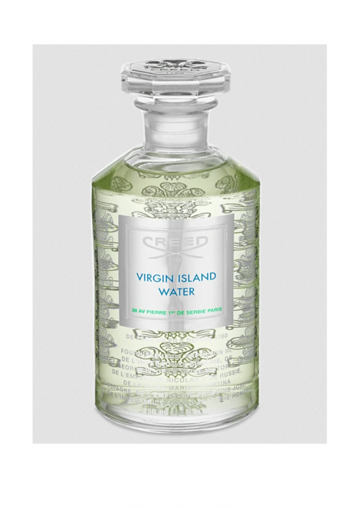 Virgin Island Water 250 ml