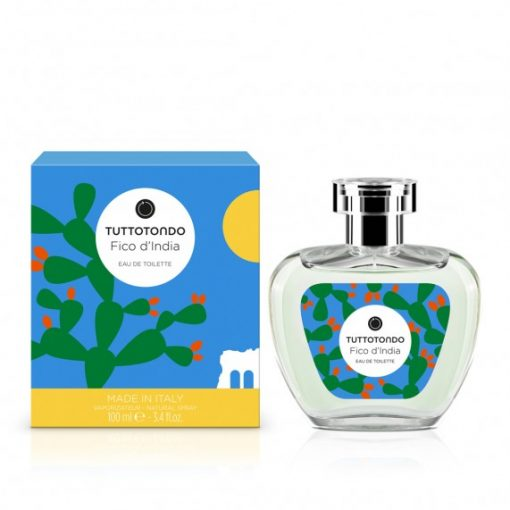 Fico D'India Eau de Toilette 100 ml