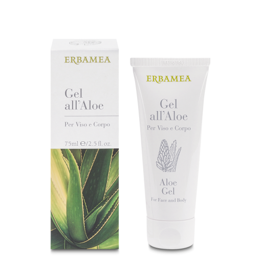 Gel Aloe Eco Bio