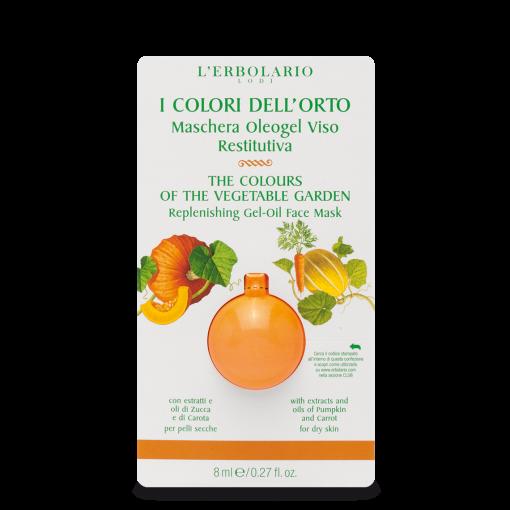 Arancione Maschera Oliogel