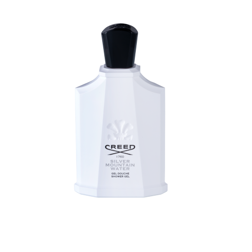 Silver Mountain Water - Gel Pourle Bain et La Douche 200 ml