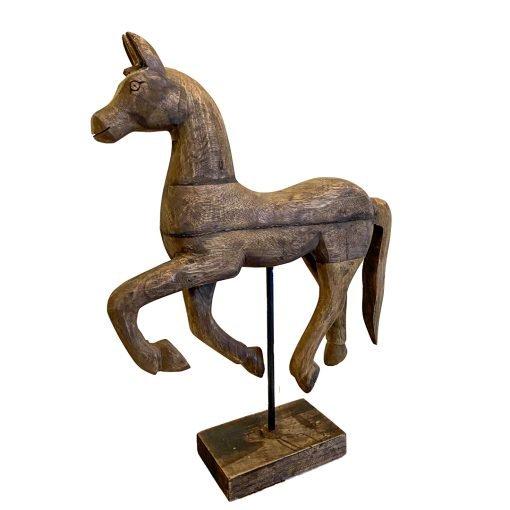 Cavallo Deco Wood L