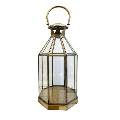 Lanterna Golden Age L M