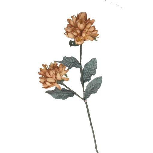 Flora Giallo Lilla Cliva
