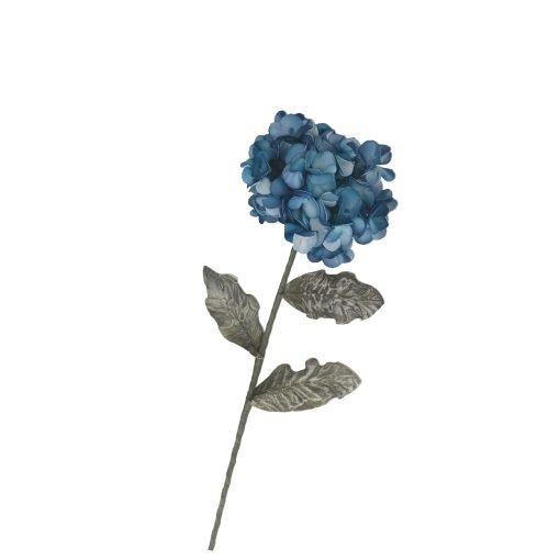 Flora Blu Ortensia