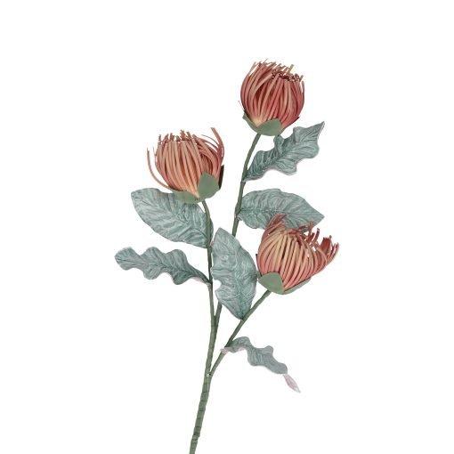 Flora Giallo Lilla Crisos