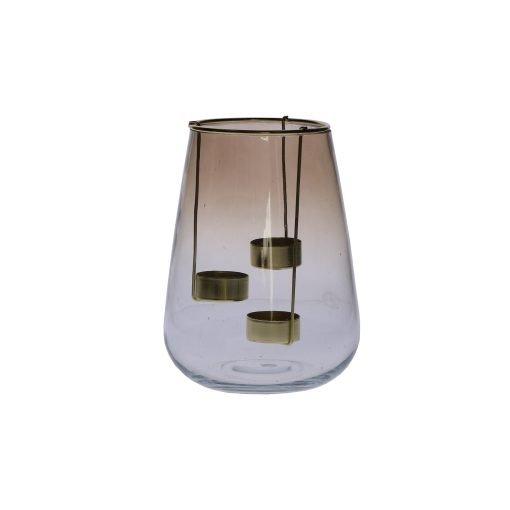 Disera Vaso per 3 T - Light
