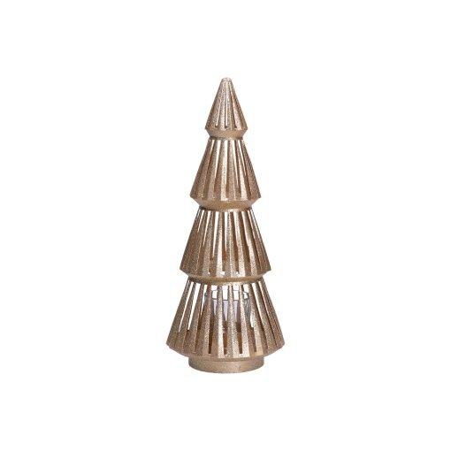 Conoro Albero Oro M T - Light Metallo