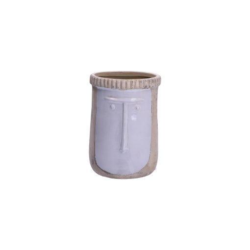 Paladino Vaso Decorativo Alto