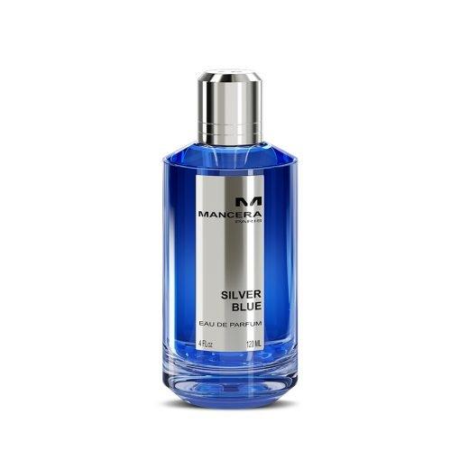 Silver Blue 120 ml