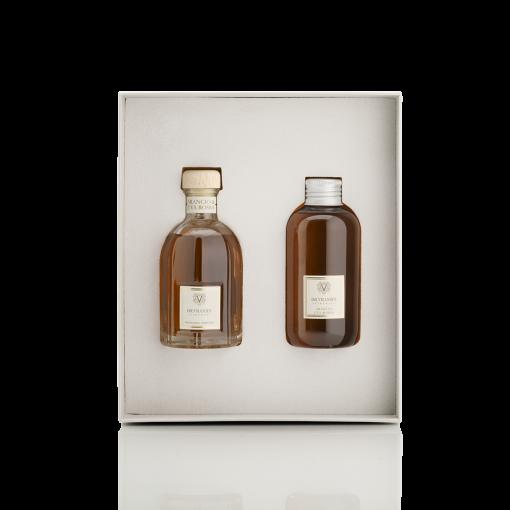 Cofanetto 100 R - Arancio & Uva Rossa 100 ml BS +
