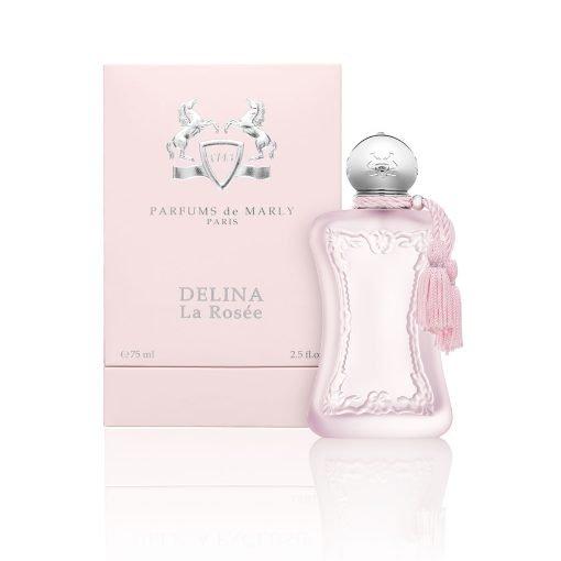 Delina La Rosee 75 ml