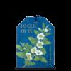 Foglie di Tè Filtro Multiuso Profumatore per Cassetti e Ambienti