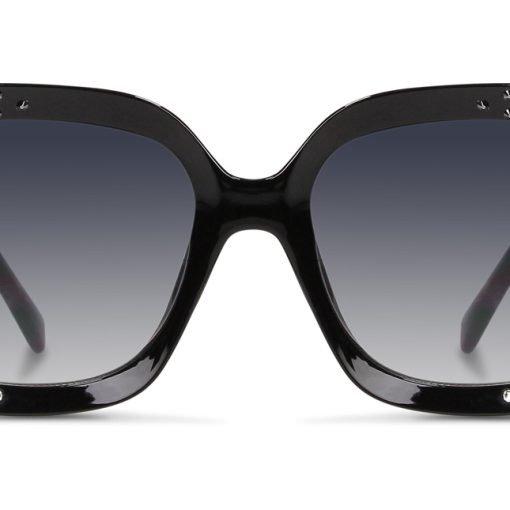 Harper Nero Occhiale da Sole
