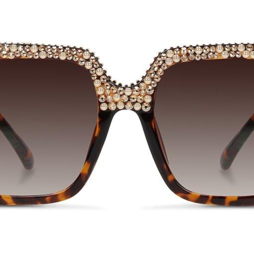 Tavia Oro Occhiale da Sole