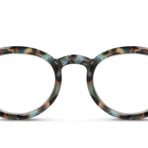 Zuri Verde Occhiale da Lettura
