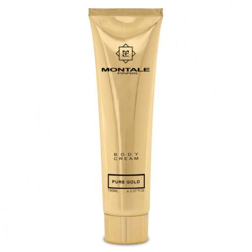 Pure Gold Crema Corpo 150 ml