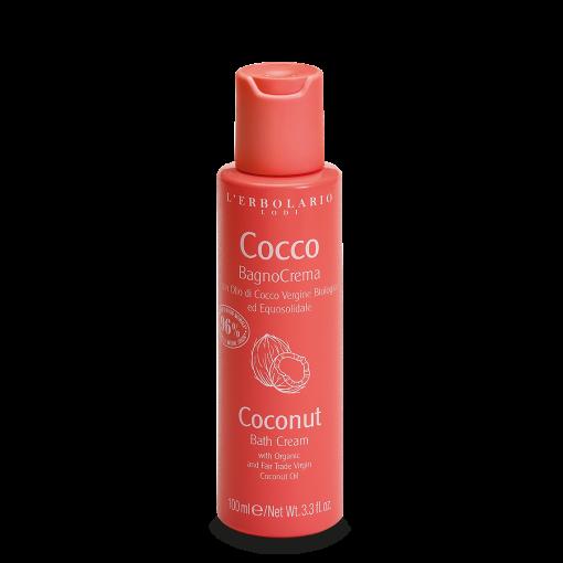 Cocco Bagno Crema 100 ml