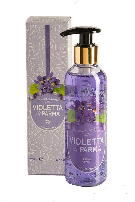 Violetta di Parma Bagnodoccia